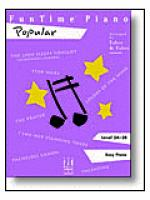 FunTime® Popular Sheet Music