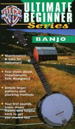Ultimate Beginner Banjo Sheet Music