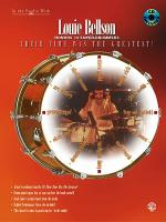 Louie Bellson -- Their Time Was the Greatest! Sheet Music