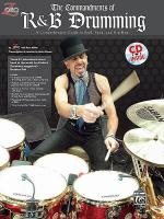 The Commandments of R&B Drumming Sheet Music