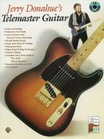Jerry Donahue's Telemaster Guitar Sheet Music