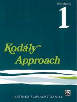 Kodály Approach Sheet Music