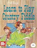 Learn to Play Country Fiddle Sheet Music