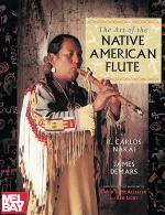 The Art of the Native American Flute Sheet Music