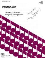 Pastorale Sheet Music