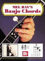 Banjo Chords Sheet Music