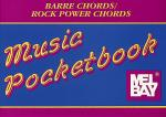 Barre Chords - Rock Power Chords Pocketbook Sheet Music