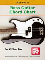 Bass Guitar Chord Chart Sheet Music