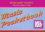 Blues Harp Classics Pocketbook Sheet Music