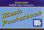 Blues Harp Pocketbook Sheet Music