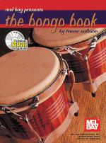 The Bongo Book Book/CD Set Sheet Music