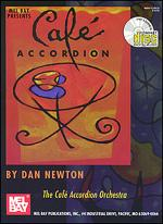 Cafe Accordion Sheet Music
