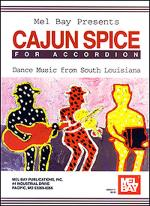 Cajun Spice for Accordion Sheet Music