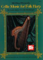 Celtic Music for Folk Harp Sheet Music
