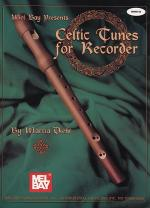 Celtic Tunes for Recorder Sheet Music