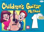 Children's Guitar Method Volume 1,Book/CD Set Book/CD Set Sheet Music