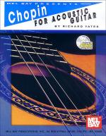 Chopin For Acoustic Guitar Sheet Music