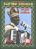 Clifton Chenier - King of Zydeco Sheet Music