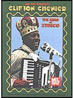 Clifton Chenier - King of Zydeco CD Sheet Music