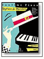 FunTime® Ragtime & Marches Sheet Music