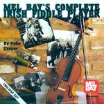 The Complete Irish Fiddle Player 2-CD Set Sheet Music