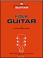 Folk Guitar Sheet Music