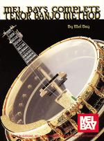 Complete Tenor Banjo Method Sheet Music