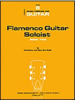 The Flamenco Guitar Soloist, Book 2 Sheet Music