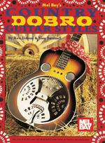 Country Dobro Guitar Styles Sheet Music