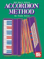 Deluxe Accordion Method Sheet Music