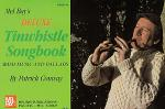 Deluxe Tinwhistle Songbook Sheet Music