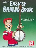 Easiest Banjo Book Sheet Music