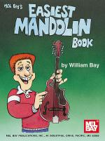 Easiest Mandolin Book Sheet Music