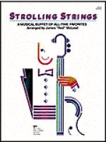 A Musical Buffet of All-Time Favorites-Viola Sheet Music