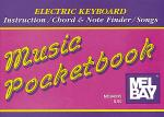 Electric Keyboard Pocketbook Sheet Music
