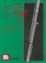 Favorite Carols for Flute Solo Sheet Music