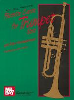 Favorite Carols for Trumpet Solo Sheet Music
