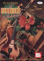 A Fiddling Christmas Sheet Music