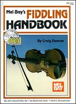 Fiddling Handbook Book/CD Set Sheet Music
