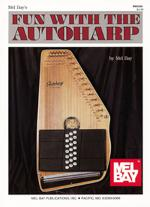 Fun with the Autoharp Sheet Music