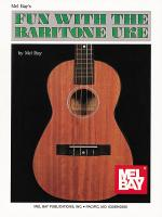 Fun with the Baritone Uke Sheet Music
