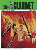 Fun with the Clarinet Sheet Music