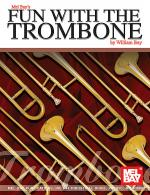 Fun with the Trombone Sheet Music