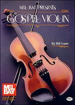 Gospel Violin Sheet Music