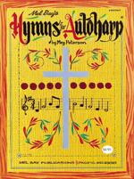 Hymns for Autoharp Sheet Music