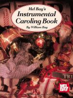 Instrumental Caroling Book Sheet Music