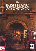 The Irish Piano Accordion Sheet Music