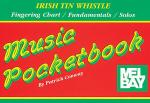 Irish Tin Whistle Pocketbook Sheet Music
