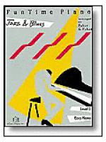 FunTime® Jazz & Blues Sheet Music