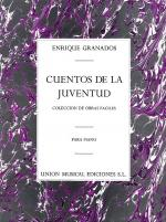 Cuentos De La Juventud Op.1 (Album For The Young) Sheet Music